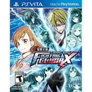 Dengeki Bunko: Fighting Climax PlayStation Vita Standard Edition For - EE709633