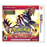 Nintendo Pokemon Omega Ruby RPG For 3DS - EE709635