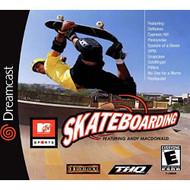 MTV Sports: Skateboarding For Sega Dreamcast - EE709648