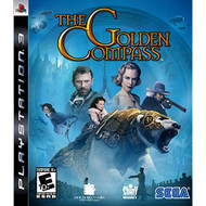 The Golden Compass For PlayStation 3 PS3 - EE709654