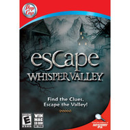 Escape Whisper Valley PC Software - EE709659