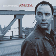 Some Devil By Dave Matthews Performer On Audio CD Album 2003 - EE709682