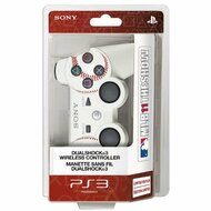 PS3 Dualshock 3 Wireless Controller MLB 11 The Show Edition For - EE709692