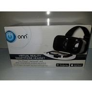 Virtual Reality Smartphone Headset White VLO251 - EE709756