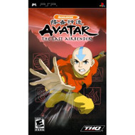 Avatar The Last Airbender Sony For PSP UMD - EE709808