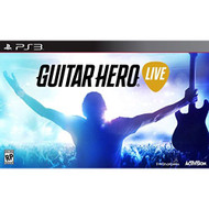 Guitar Hero Live For PlayStation 3 PS3 - EE709814