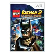 Legobatman 2: DC Super Heroes For Wii And Wii U - EE709817