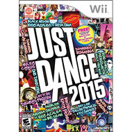 Just Dance 2015 For Wii Music - EE709827
