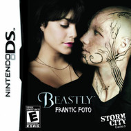 Beastly Frantic Foto For Nintendo DS DSi 3DS 2DS - EE709828
