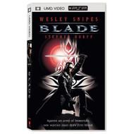 Blade Movie UMD For PSP - EE709842