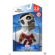 Disney Infinity: Marvel Super Heroes 2.0 Edition Falcon Figure Not - EE709843