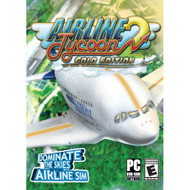 Cosmi Airline Tycoon 2 Gold Edition Software - EE709890