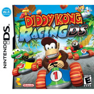 Diddy Kong Racing For Nintendo DS DSi 3DS 2DS Flight - EE709911