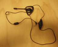 2.5MM Headset 3711DLB Black - EE709914