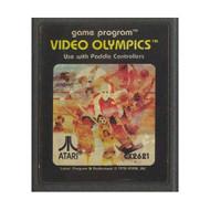 Video Olympics For Atari Vintage - EE709953