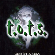 God In A Box By Things Outside The Skin On Audio CD Album 2000 - EE709985
