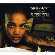 Floetic Soul By Floacist On Audio CD Album 2010 - EE709989