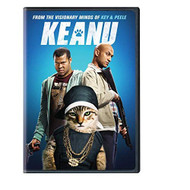 Keanu DVD On DVD With Keegan-Michael Key Comedy - EE710017