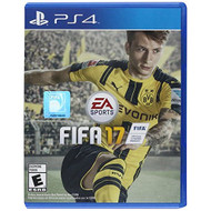 FIFA 17 For PlayStation 4 PS4 Soccer Football - EE710023