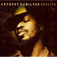 Soulife By Anthony Hamilton 2005-07-04 On Audio CD Album - EE710042