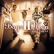 Full Circle By Boyz II Men On Audio CD Album 2005 - EE710067
