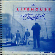 Stanley Climbfall By Lifehouse On Audio CD Album 2002 - EE710087