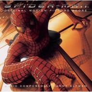 Spider-Man: Original Motion Picture Score By Danny Elfman Composer On - EE710121