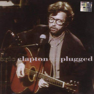 Eric Clapton Unplugged By Clapton Eric 1992-08-25 By Eric Clapton On - EE710126