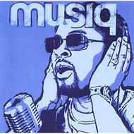 Juslisen By Musiq On Audio CD Album 2002 - EE710148