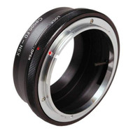 Dot Line Corp Nex Adapter For Canon Fd Lenses - EE690953