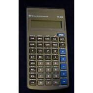 Texas Instruments TI-30X Calculator Scientific - EE710318