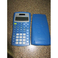 Selected TI34II Scientific Explorer By Texas Instruments Calculator TI - EE710319