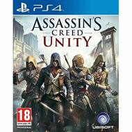 Assassins Creed Unity PS4 For PlayStation 4 - EE710465