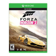 Forza Horizon 2 For Xbox One Racing - EE710578