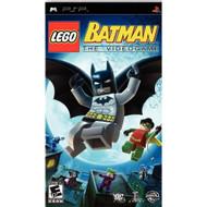Lego Batman Sony For PSP UMD - EE710608