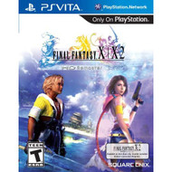 Final Fantasy X RPG For PS Vita - EE710624