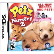 Petz Nursery 2 For Nintendo DS DSi 3DS 2DS RPG - EE710627