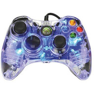 Afterglow Wired Controller For Xbox 360 Blue PL-3702 Gamepad - EE710638