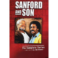 Sanford And Son: The Complete Series DVD On DVD - EE710640