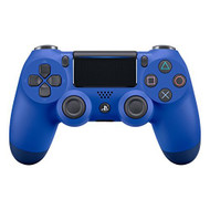 Dualshock 4 Wireless Controller For PlayStation 4 Wave Blue PS4 - EE710668
