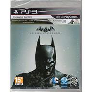 Batman: Arkham Origins Knightfall Game For PlayStation PS3 - ZZ710676