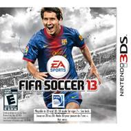 FIFA Soccer 13 Nintendo For 3DS - EE710831
