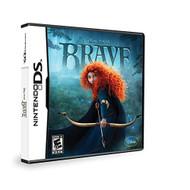 Brave For Nintendo DS DSi 3DS 2DS Disney - EE710844
