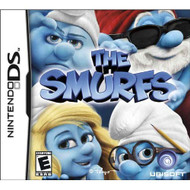 The Smurfs For Nintendo DS DSi 3DS 2DS RPG - EE710904