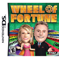 Wheel Of Fortune For Nintendo DS DSi 3DS 2DS Trivia - EE710908