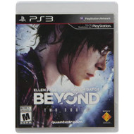 Beyond Two Souls PlayStation 3 For PlayStation 3 PS3 2 - EE710953