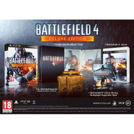 Battlefield 4 Deluxe Edition PS3 For PlayStation 3 - EE711006