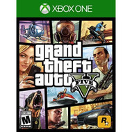 Grand Theft Auto V For Xbox One GTA 5 - EE711019
