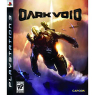 Dark Void For PlayStation 3 PS3 - EE711134