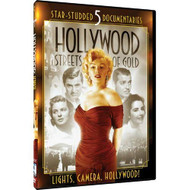 Hollywood: Streets Of Gold On DVD With Henry Fonda - EE711213